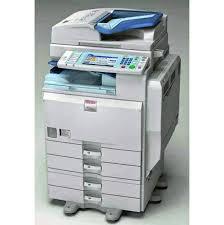 ماكينة تصوير مستندات ريكو 3030
