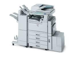 ماكينة تصوير ريكو mp3500
