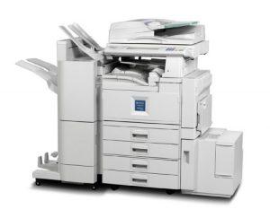ماكينة تصوير مستندات ريكو 2045