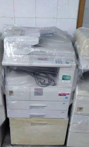 ماكينة تصوير مستندات ريكو mp 2000