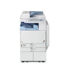 ماكينة تصوير مستندات ريكو mp c2800