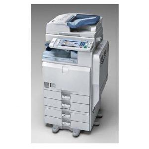 ماكينة تصوير ريكو mp 4001