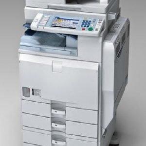 ماكينة تصوير ريكو mp 5001