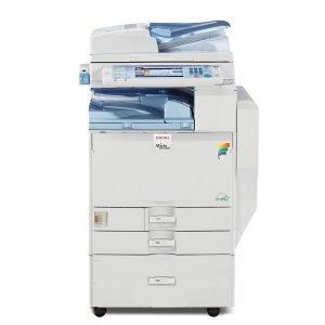 ماكينة تصوير ريكو mp c4501