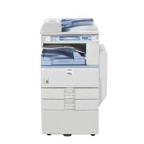 ماكينة تصوير ريكو mp 2550